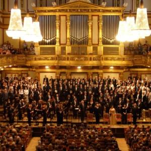F. Mendelssohn - Elias, Musikverein - Wien