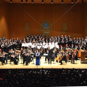 G. F. Händel - The Messiah, Santiago de Compostela