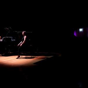 R. Hahn - L'heure exquise. L'Auditori | © Berta Tiana