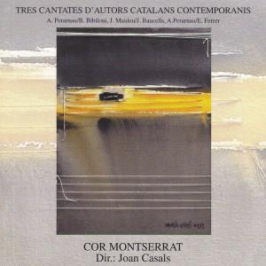 Tres-cantates